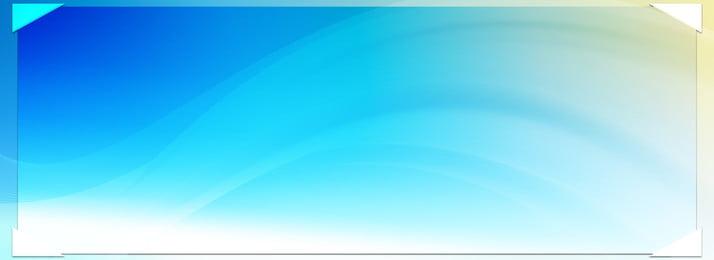 soft color simple beautiful blue gradient technology background, Soft Color, Simple, Beautiful Background image