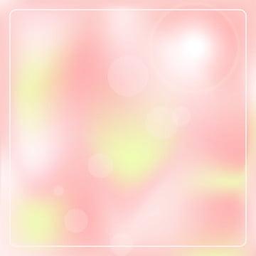 suave bolha rosa brilho romântico através do fundo trem , Fundo Macio, Pink, Bolha Imagem de fundo