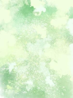 세련된 미니멀 한 꿈꾸는 녹색 배경 , 패션, 단순한, 녹색 배경 이미지