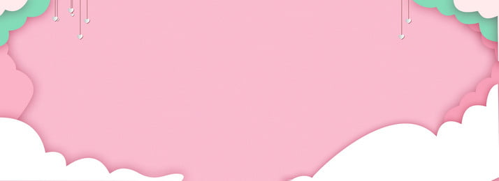 Ilustração de fundo de banner romântico Tanabata Tanabata Pink Romântico Linda Amor Ilustração De Fundo Imagem Do Plano De Fundo