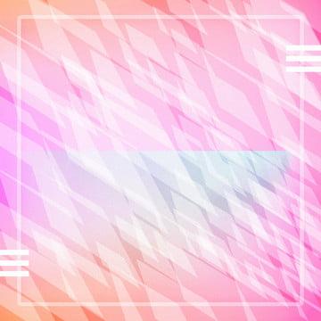 Teenage color geometric rhombus pink background , Creative, Geometric, Splice Background image