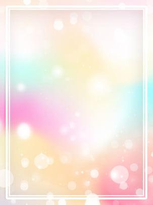 किशोर स्वप्निल पीले रंग की चमक पृष्ठभूमि , हेलो स्पॉट, सपनों वाली लड़की, गुलाबी पीला पृष्ठभूमि छवि