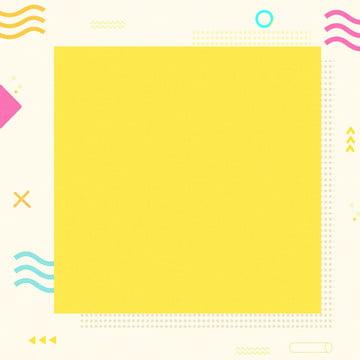 किशोर पीले रचनात्मक ज्यामितीय पृष्ठभूमि , त्रिभुज, पीला, वक्र पृष्ठभूमि छवि