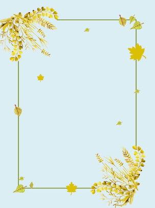 二十四節氣秋分背景圖 , 二十四節氣, 秋分, 楓葉 背景圖片