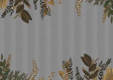 Weinlesewindholz der Hintergrund annonciert Hintergrund der Werbung Bäume Wälder Pflanze Retro Einfach Hand Hintergrund Der Gezeichnet Hintergrundbild