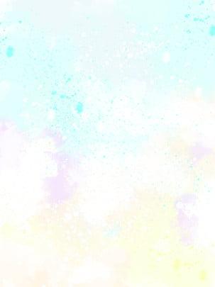 水彩夢幻時尚背景 時尚 水彩 夢幻背景圖庫