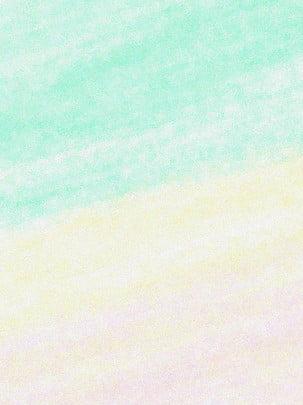 水彩綠色時尚簡約紋理背景 , 水彩, 時尚, 綠色 背景圖片