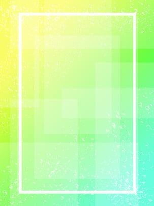 イエローグリーンの新鮮な背景デザイン , イエローグリーン, グラデーション, 新鮮な 背景画像