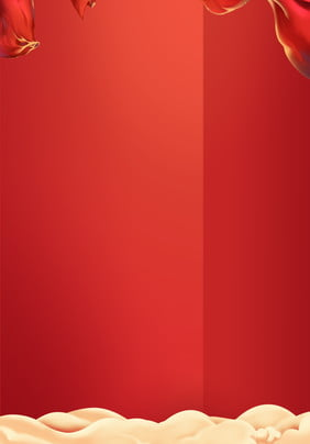anniversary celebration curtain red background , Anniversary Celebration, Red Background, Curtain Background image