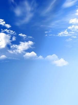 대기 하늘의 최소한의 겨울 배경 , 대기 배경, 하늘 배경, 미니멀리즘 배경 배경 이미지