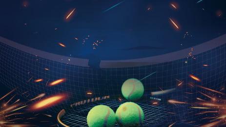 澳網公開賽開幕宣傳背景, 澳網公開賽開幕, 澳網公開賽, 開幕 背景圖庫