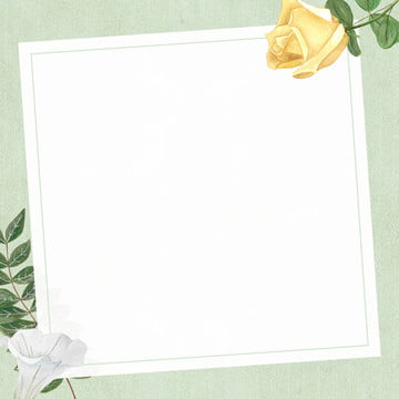 豆綠色信紙背景 , 植物, 邊框, 綠色 背景圖片