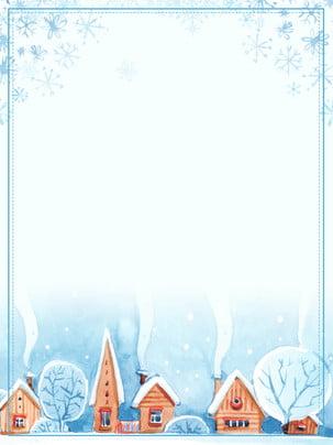 Thiết kế nền bông tuyết mùa đông đẹp Bông Tuyết Biên Hình Nền