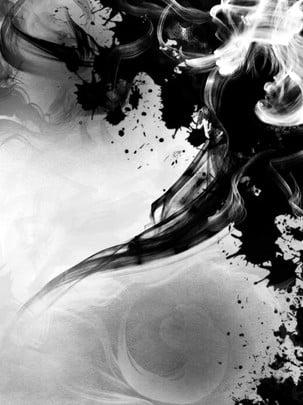 काले और सफेद सरल छप स्याही पृष्ठभूमि psd , काला और सफेद, सरल, छपती हुई स्याही पृष्ठभूमि छवि