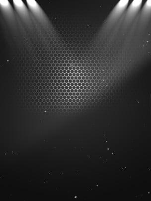 black atmosphere gym advertising background , Exercise Background, Gym Advertising, National Fitness Background image