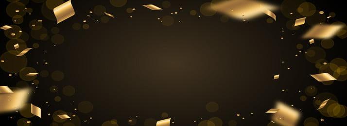 Black Gold Light Effect Minimalist Background Effect,background,banner, Black Gold Light Effect Minimalist Background, Effect, Background, Background image