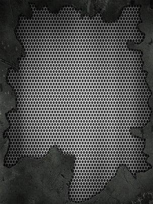 black wall metal grid background , Black, Wall, Metal Background image