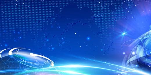 ब्लू बिजनेस टेक्नोलॉजी बैकग्राउंड पिक्चर नीली पृष्ठभूमि प्रौद्योगिकी पृष्ठभूमि बैनर ज्यामितीय पैटर्न पृष्ठभूमि बैनर पृष्ठभूमि छवि