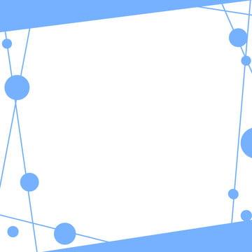 Синий геометрический фон , синий, простой, геометрия Фоновый рисунок