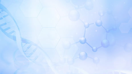 Blue Genetic Dna Medical Background, Dna, Blue, Gene, Background image