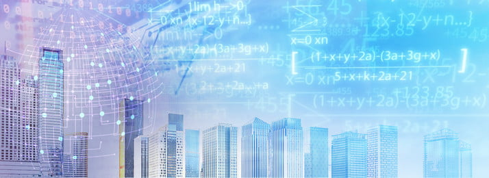 ब्लू टेक बिजनेस बिल्डिंग कूल बैकग्राउंड, नीला, प्रकाश, लाइन पृष्ठभूमि छवि