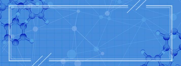 blue tech medical background, Medical, Blue, Technology Background image