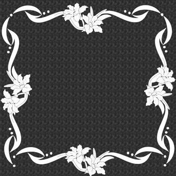 邊框紋理花邊簡單個性酷炫背景 , 邊框, 紋理, 花邊 背景圖片