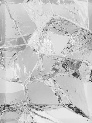 破碎玻璃裂紋廣告背景 , 玻璃, 裂紋, 創意 背景圖片