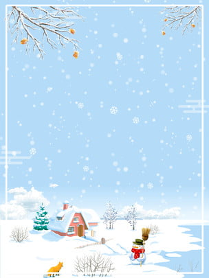 कार्टून शीतकालीन संक्रांति सौर स्नोमैन पृष्ठभूमि , शीतकालीन संक्रांति पृष्ठभूमि, हिमपात, सर्दी पृष्ठभूमि छवि