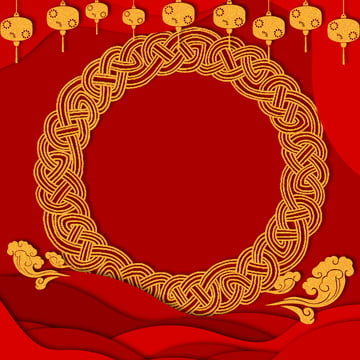중국 스타일 새해 축하 배경 , 크리에이티브, 모아레, 고전적 배경 이미지