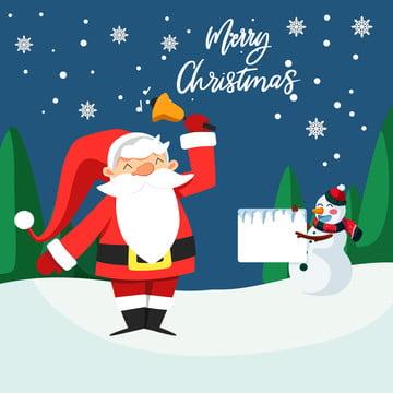 क्रिसमस सांता क्लॉस स्नोमैन पृष्ठभूमि , पृष्ठभूमि, क्रिसमस, सांता क्लॉस पृष्ठभूमि छवि