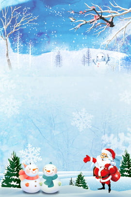 pngtree christmas theme background material clauschristmaschristmas backgroundchristmas decorationchristmas image 81517