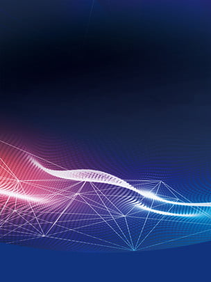 クールストリーマデータスマート技術の背景 かっこいい ストリーマ データ 背景画像