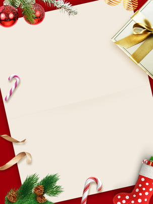 creative merry christmas holiday poster background material , Merry Christmas, Christmas Background, Christmas Poster Background image