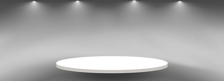 Creative Minimalist Stage Style Banner Background Background,stage Effects,advanced Sense,lighting, Effects, Lighting, Effect, Background image