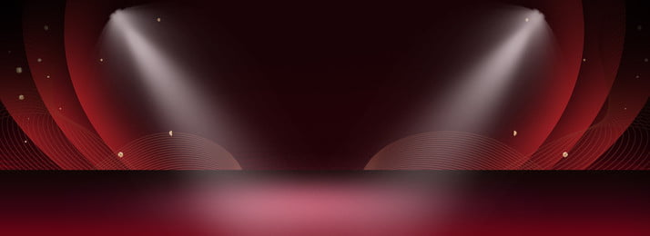 creative red stage lighting background, Creative, Red, Spotlight Background image