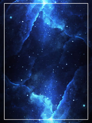 creative universe starry sky star background , Creative, Universe, Starry Sky Background image