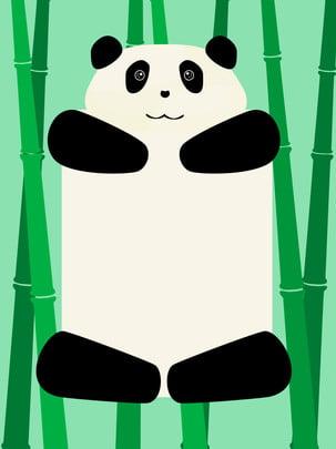 प्यारा जानवर पांडा सीमा पृष्ठभूमि , सुंदर, पशु, पांडा पृष्ठभूमि छवि