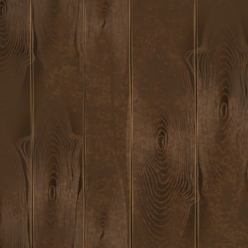 mão de castanho escuro pintada fundo grão madeira realista , Castanho Escuro, Mão Desenhada, Placa De Madeira Imagem de fundo