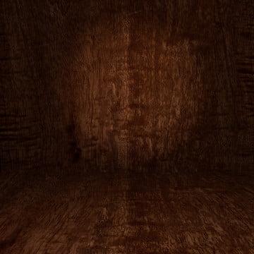 fundo de madeira grão marrom escuro , Castanho Escuro, Grão De Madeira, Textura Imagem de fundo