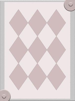 다이아몬드 기하학적 색 블록 테두리 음영 배경 , 다이아몬드, 색상 일치, 국경 배경 이미지