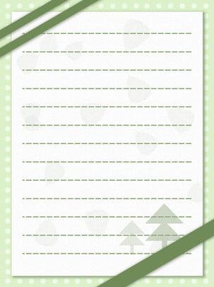 封筒新鮮な緑の葉の水玉クリスマスの背景 封筒 バックグラウンド 葉っぱ 背景画像