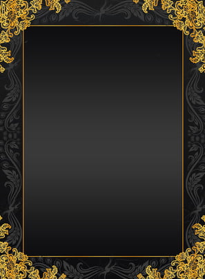 european black golden box texture background material , Black Golden, Box Texture Back, Background Material Background image