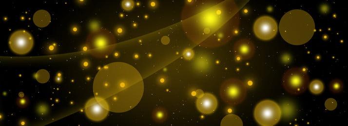 Fantasy Black Gold Effect Gradient Background Gold,gold,light Effect,gradient,dream,atmosphere,background, Fantasy Black Gold Effect Gradient Background, Gold, Gold, Background image