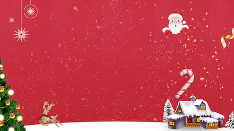 Background Christmas Advertising 背景画像