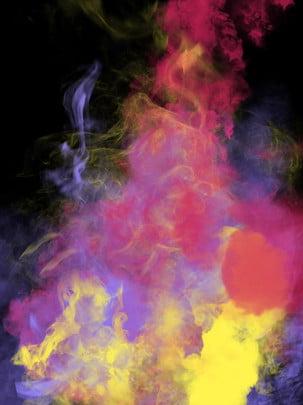 全抽象煙霧背景 , 簡約, 小清晰背景, 煙霧 背景圖片