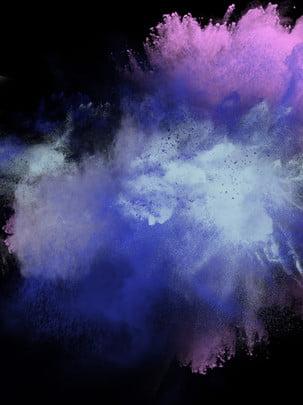 sơn màu đầy đủ , Nền Bụi Màu, Nền Splash, Bụi Hiệu ứng Nổ Nền Ảnh nền