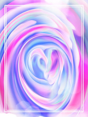 full fashion fantasy blue pink love laser gradient background , Fashion Background, Fantasy Background, Blue Pink Gradient Background image