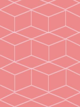 Ilustração de fundo completo textura fresca Diamante Lingge Pink Imagem Do Plano De Fundo