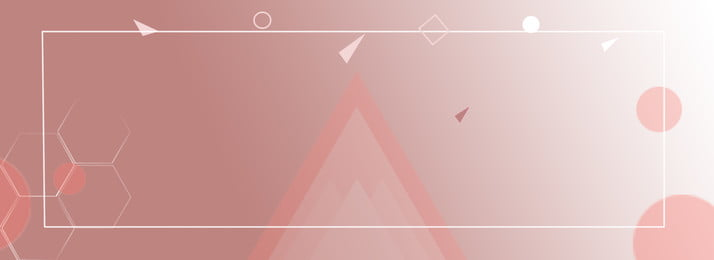 全漸變多邊形banner背景圖, 幾何, 清新, 多邊形 背景圖片